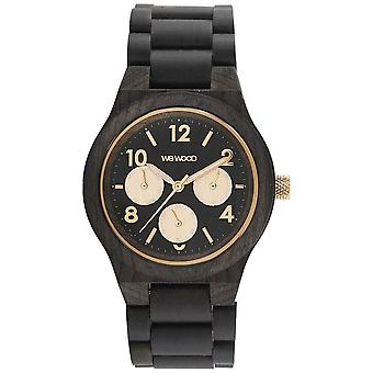 WeWood Kyra Black Rose 70371313000 Watch