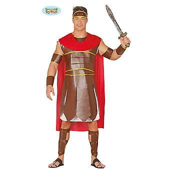Costume soldat Centurion légionnaire masculine Roman Warrior Gladiator