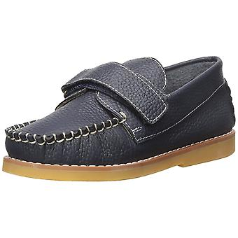 Kids Elephantito Girls nick boating shoe Slip On Loafers