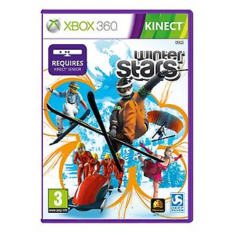 Winter Stars - Kinect Required (Xbox 360) - New