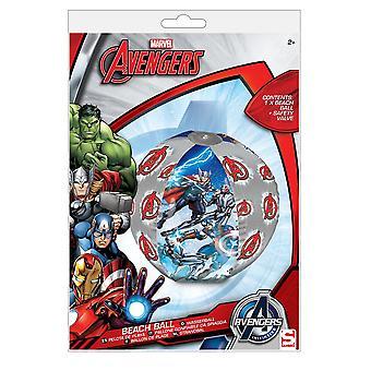 Boule de plage d'Avengers Ballon gonflable