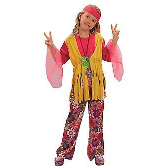Hippy tjej, XL