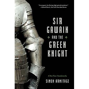 Sir Gawain och gröna riddaren av Simon Armitage - 9780393334159 bok