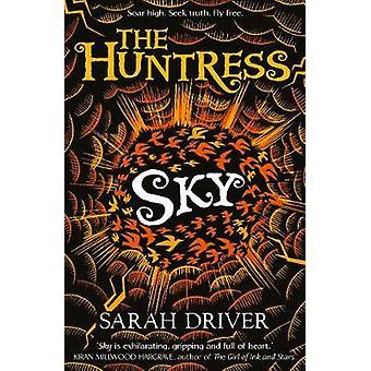 Sky av Sarah Driver - 9781405284684 bok