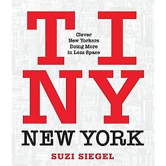 Lille New York - de minste tingene i største byen Suzi Siegel