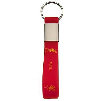 Liverpool FC Silikon Schlüsselanhänger