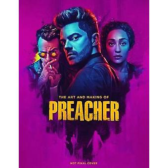 The Art and Making of Preacher by The Art and Making of Preacher - 97