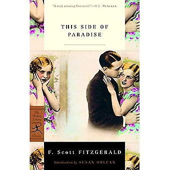 A Side of Paradise (Modern Library)