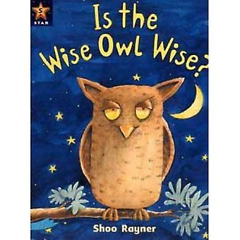 Är Wise Owl klokt?