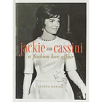 Jackie och Cassini: en mode kärleksaffär