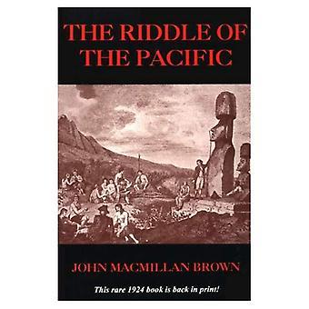 Riddle Tyynenmeren