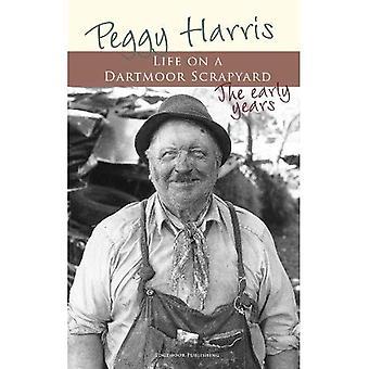 Life on a Dartmoor Scrapyard - The Early Years