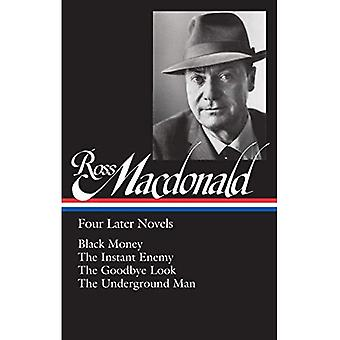 Ross Macdonald: Four Later Novels: The Library of America #296