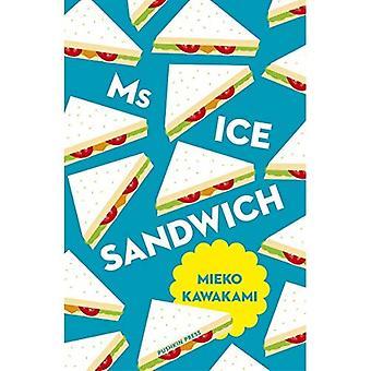 MS Ice smörgås