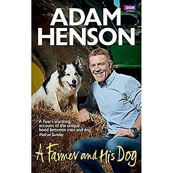 Un agriculteur et son chien