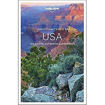 Lonely Planet bästa av USA
