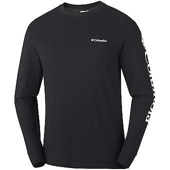 Columbia men's long sleeve shirt North Cascades