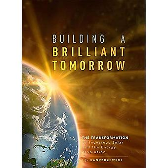 Building a Brilliant Tomorrow: The Transformation� of Inovateus Solar and the Energy Revolution