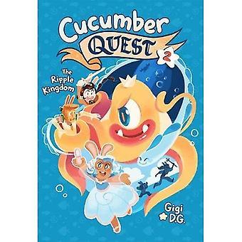 Cucumber Quest: The Ripple Kingdom