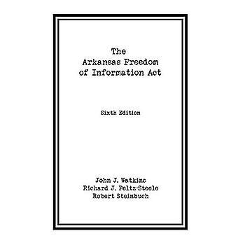 Arkansas informationsfriheten ACT