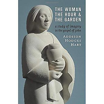 Kvinnan, timme och trädgården: en studie av bildspråk i Johannesevangeliet