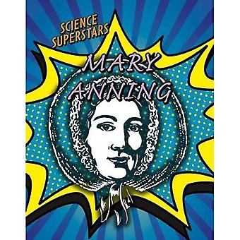 Mary Anning (Science Superstars)