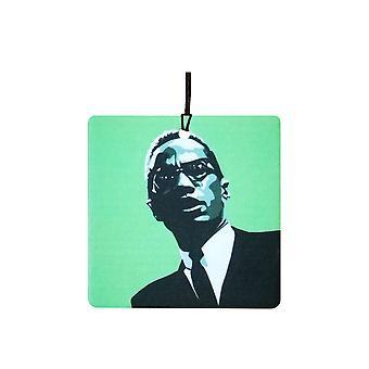 Malcolm X samochodowa zawieszka zapachowa