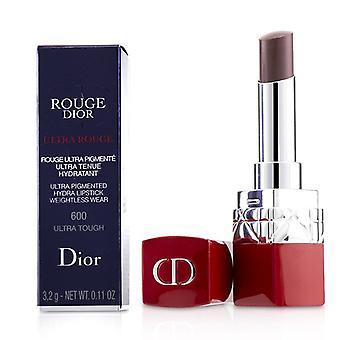 Christian Dior Rouge Dior ultra Rouge-# 600 ultra resistente-3.2 g/0,11 oz