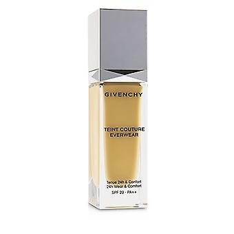 Givenchy teint Couture Everwear 24h Wear & amp; Comfort Foundation SPF 20-# Y300-30ml/1oz