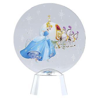 Cinderella Holidazzler