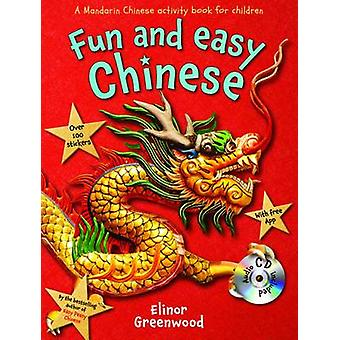 Fun and Easy Chinese by Elinor Greenwood - 9780992888206 Book