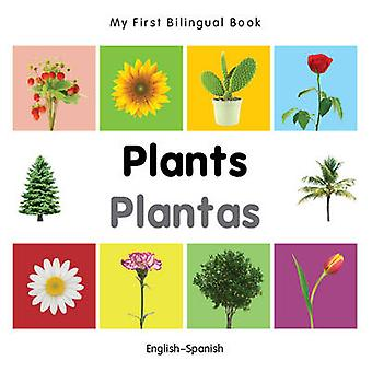 My First Bilingual Book - Plants by Milet - 9781840598865 Book