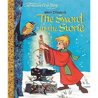 A Treasure Cove Story - The Sword & The Stone by Centum Books Ltd