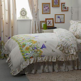 Belledorm Bluebell Wiese Bettbezug