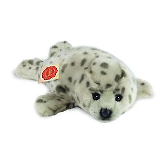 Hermann Teddy Kuscheln Seal Pup