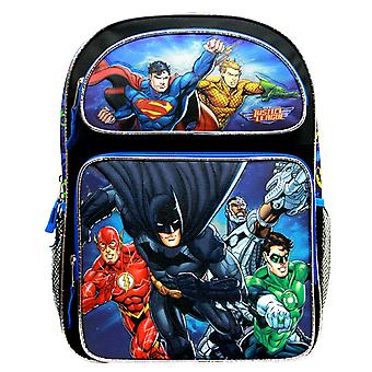Backpack - DC Comics - Justice League - Team 16