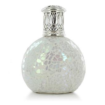 Ashleigh & Burwood Premium Fragrance Glass Mosiac Catalytic Lamps The Pearl