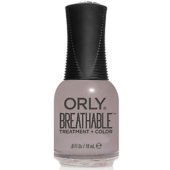 Orly BREATHABLE Treatment + Color - Heaven Sent (20950) 18ml