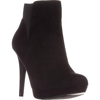 Thalia Sodi Womens Briea Almond Toe Ankle Fashion Boots