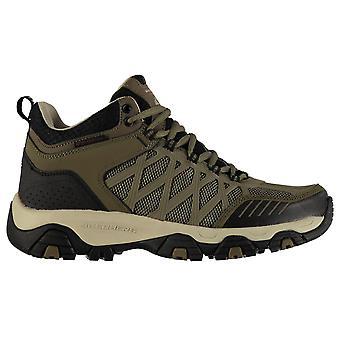Skechers Mens Terrabite Chaussures Entraînement Sneakers Sports