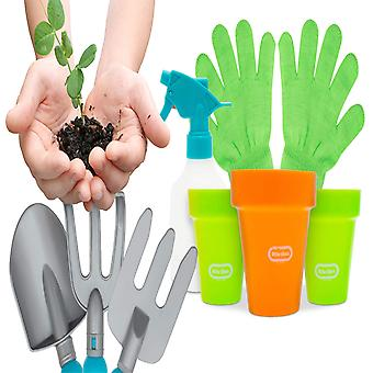 Little Tikes Kids Gardener Tool Set