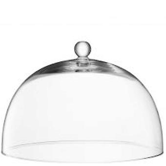 Lsa Vienna Dome Ø38 cm Clear (Kitchen , Household , Appetizers and Snacks , Oven dishs)