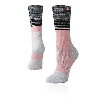 Stance Ungewöhnliche Twist Wanderung Lite Frauen's Socken - AW19