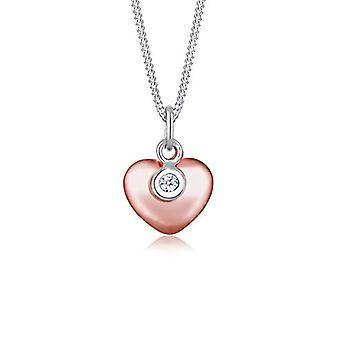 Diamore (DIAOV) Silver Woman pendant necklace - 0108860817_45