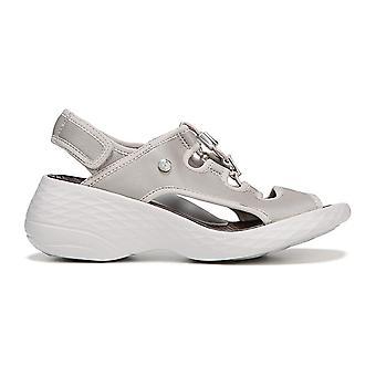BZees Womens juicy Open Toe Casual Slingback Sandals