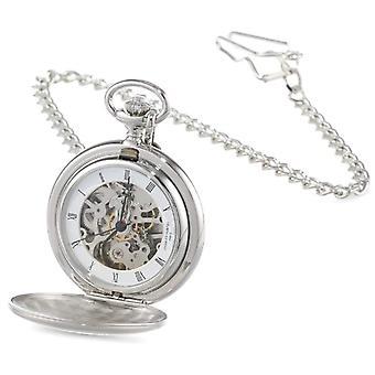 Charles-Hubert Clock Woman Ref. 3594