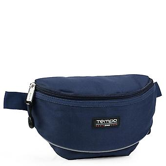 Bag with Adjustable Canvas Belt For Men Model Oslo 2 Colors