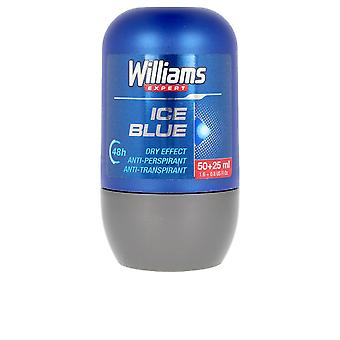 Williams Ice Blue Deo Roll-on 75 Ml For Men