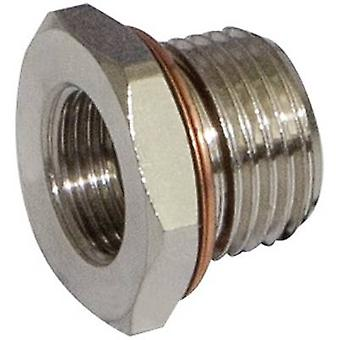 Norgren 160231805 Reducer Internal thread M5 External thread 1/8