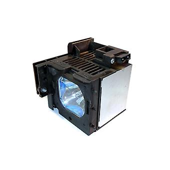Premium Power Replacement TV Lamp With OEM Bulb Compatible With Hitachi UX25951